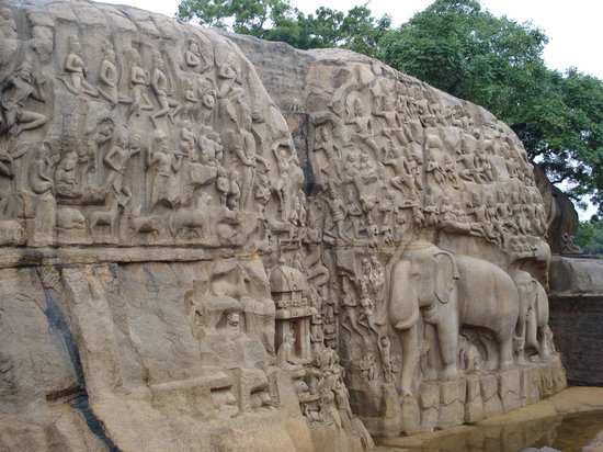Top 10 Popular Historical Places In India