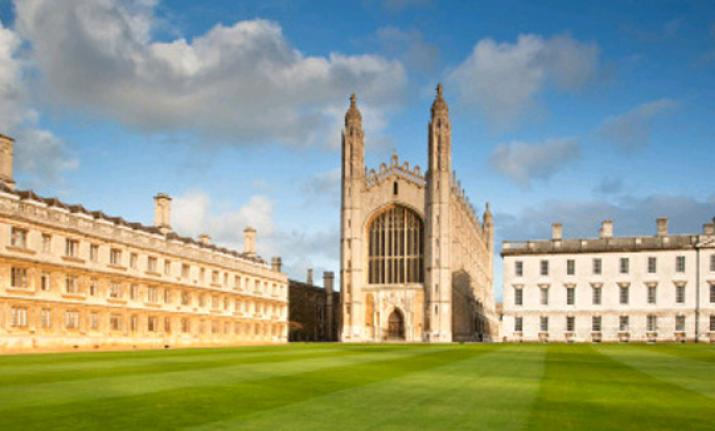 Top 10 Best and Famous Universities In The World