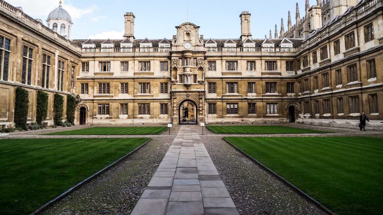Best And Famous Universities In The World