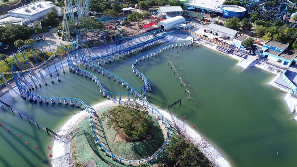 top 10 fastest roller coaster in the world