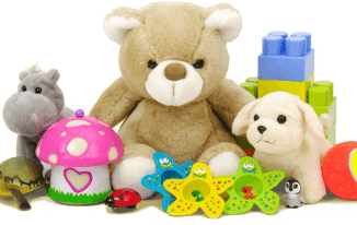 10 Most Popular Toys in Different Countries in 2017