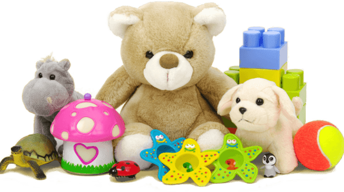 10 Most Popular Toys in Different Countries