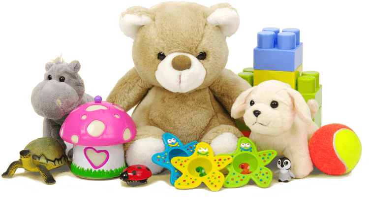 Top 10 Most Popular Toys in Different Countries of 2019