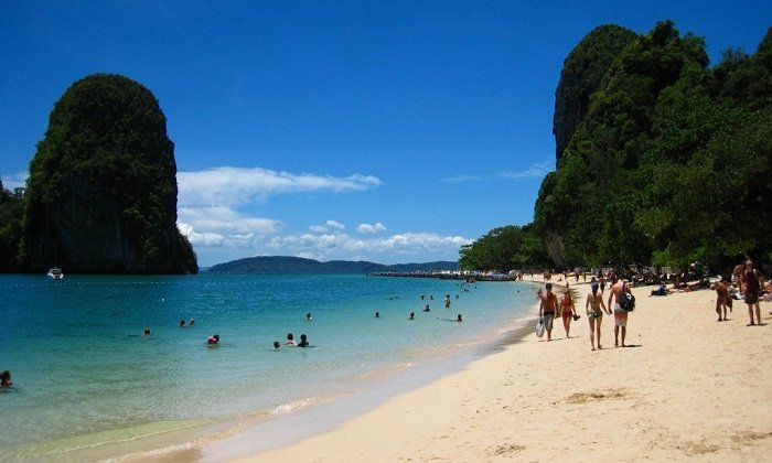 cheapest holiday destinations in the world