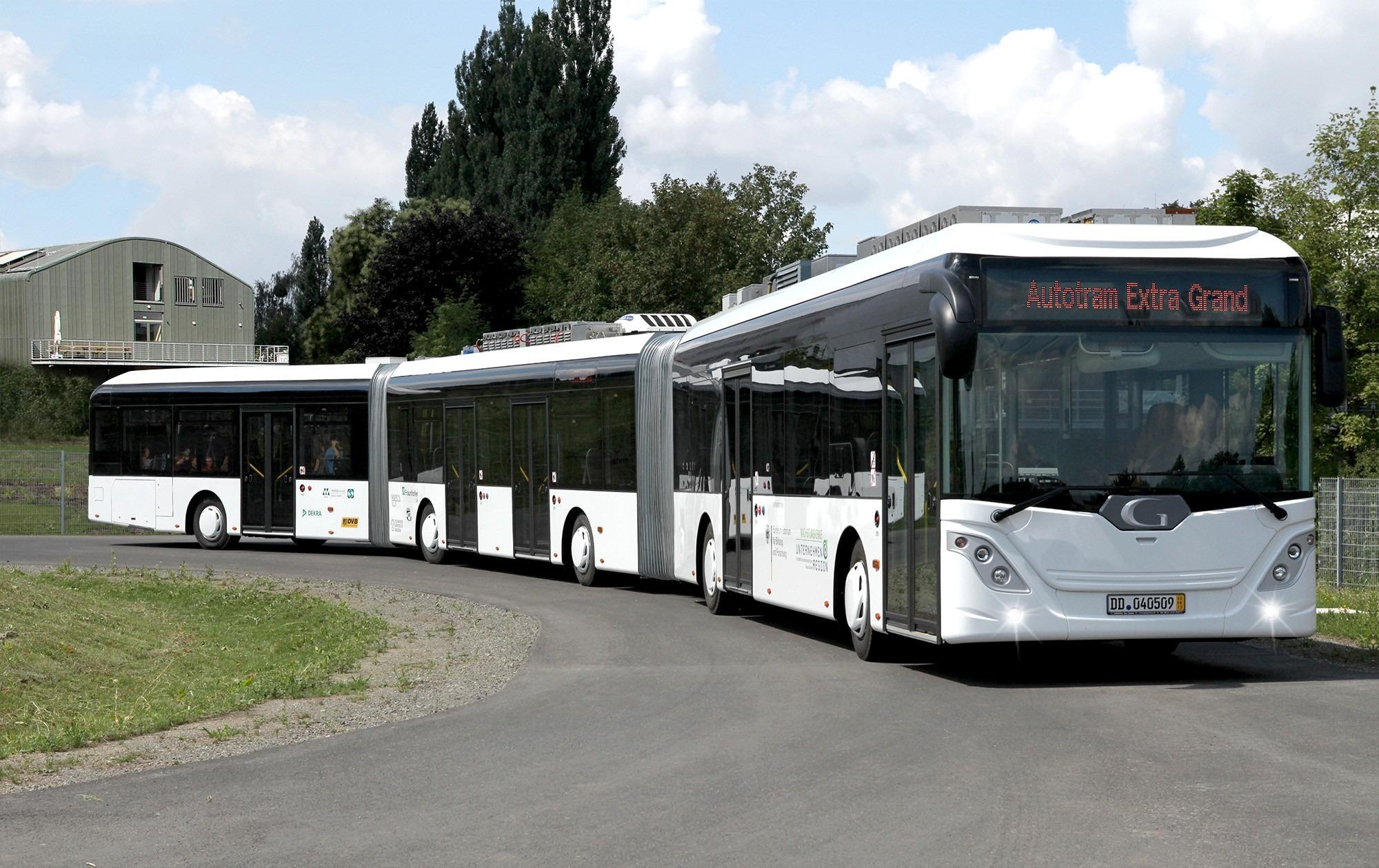 Autotram Extra-Grand