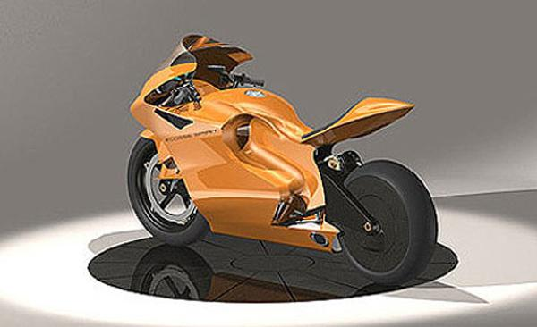 Top 10 Expensive Motorcycles
