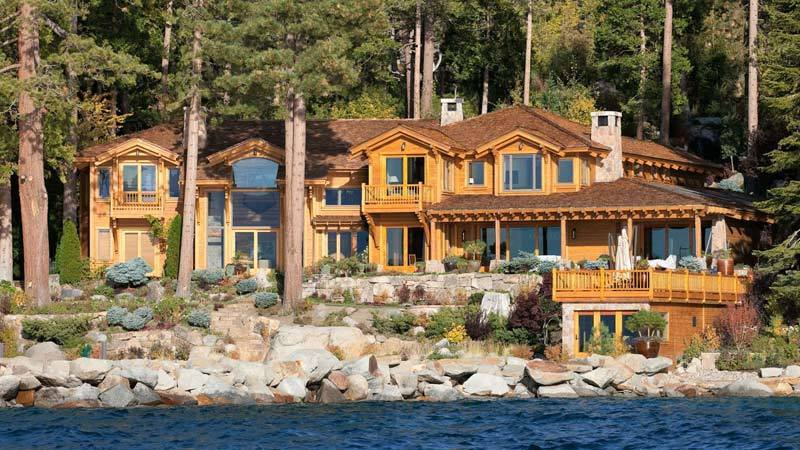 10 biggest house in the world