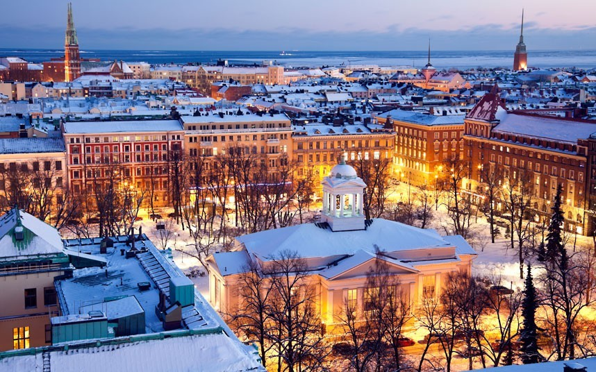 10 Most Livable Cities