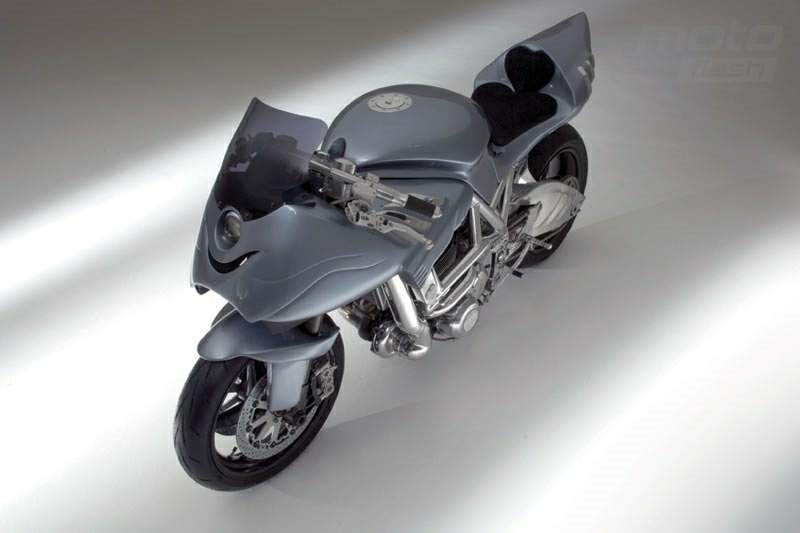 10 Expensive Motorcycles in the World