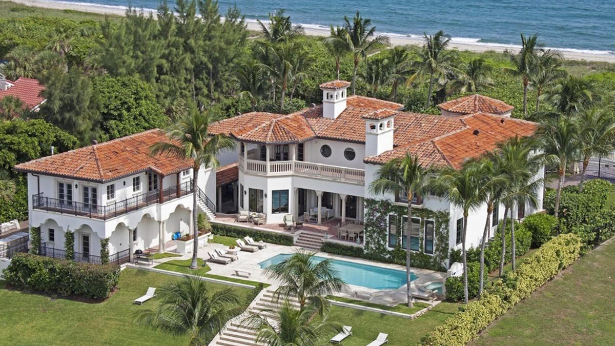 World Biggest House