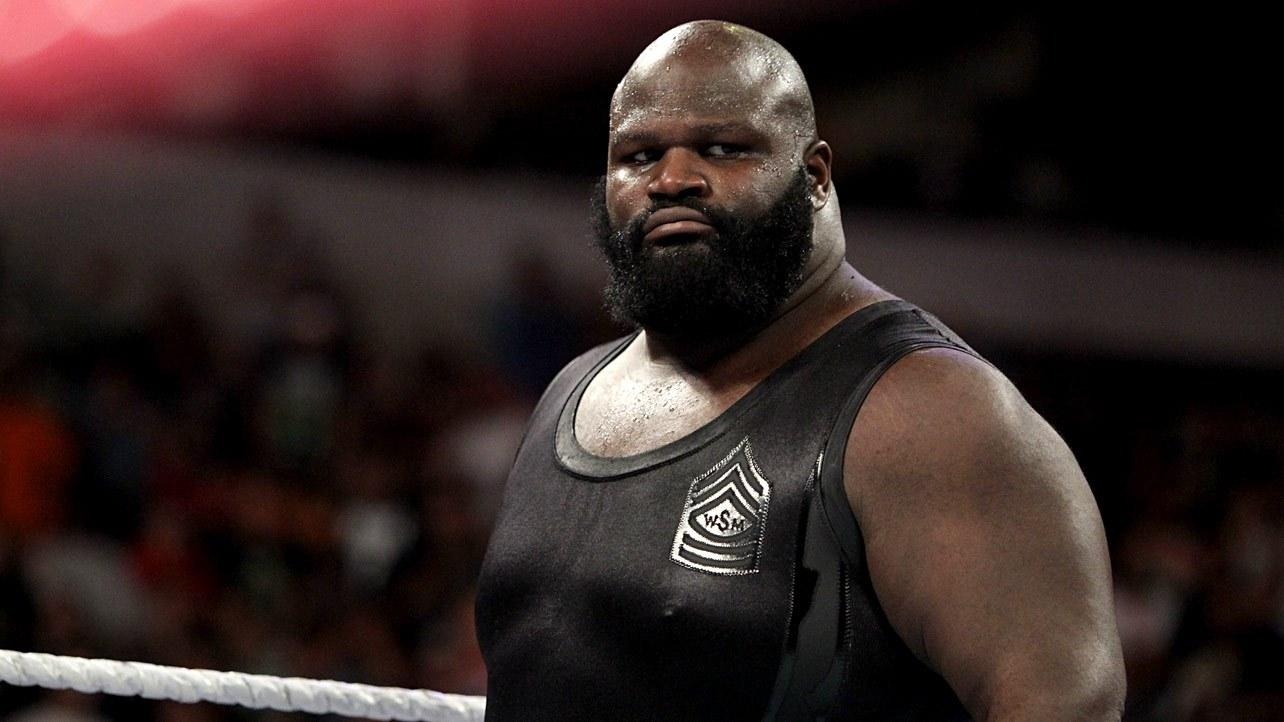strongest wwe wrestler