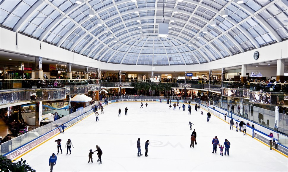 top 10 largest mall in the world