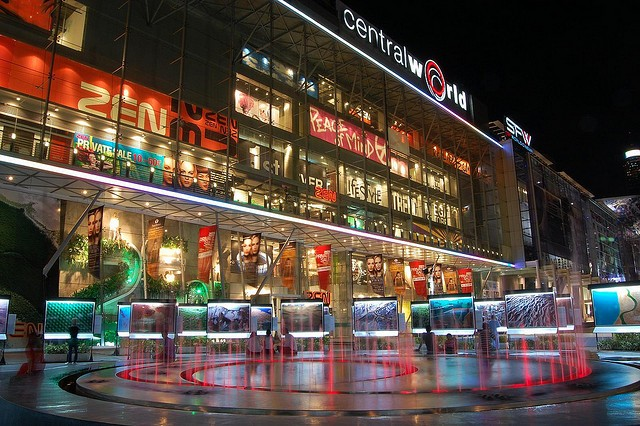 largest mall in the world 2020