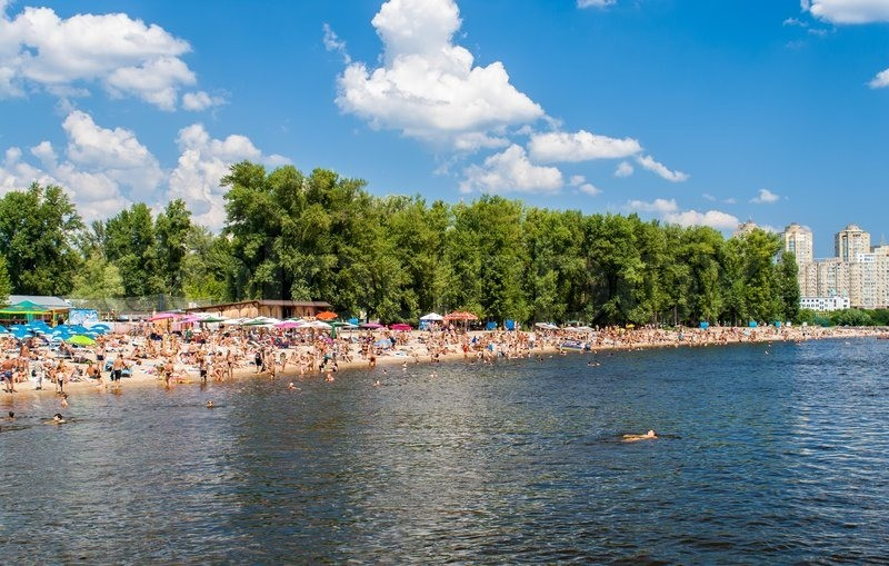 Kiev - Ukraine-Top 10 Holiday Destinations
