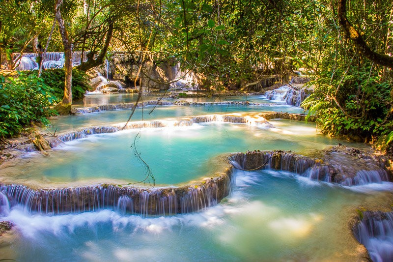 famous and beautiful places in the world