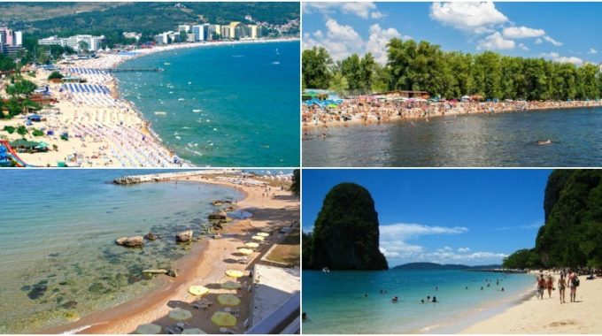 Top 10 Cheapest Holiday Destinations in the World of 2017