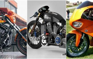 Top 10 Expensive Motorcycles in the World