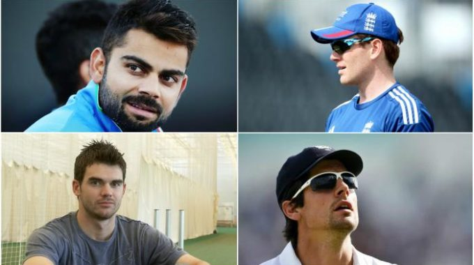Top 10 Most Beautiful Cricketers of the World
