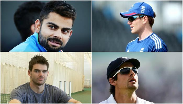 Top 10 Most Handsome Cricketers of the World