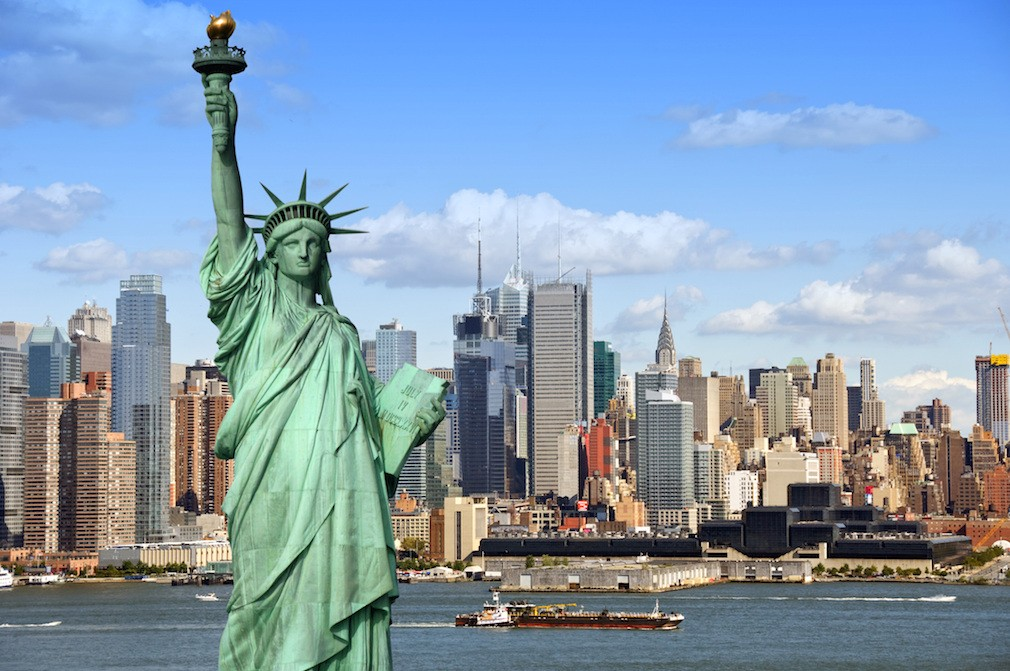 top 10 best cities to live in usa new-york