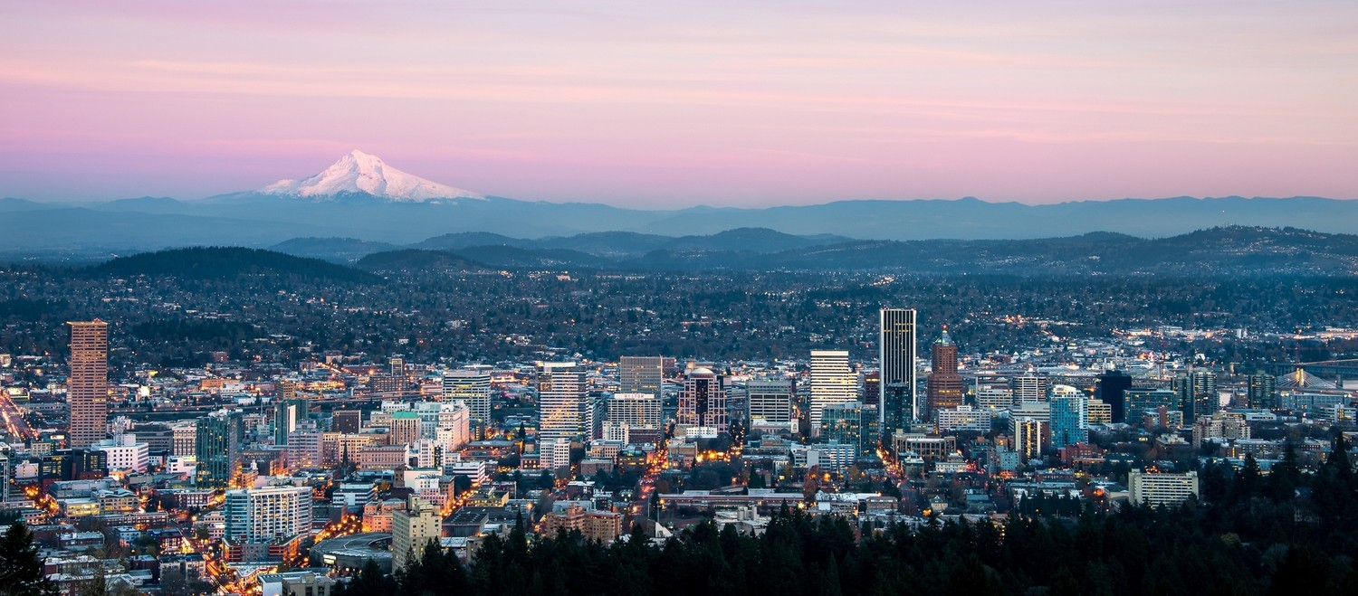 top 10 best cities to live in usa Portland-usa-city