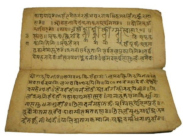 10 oldest languages in the world