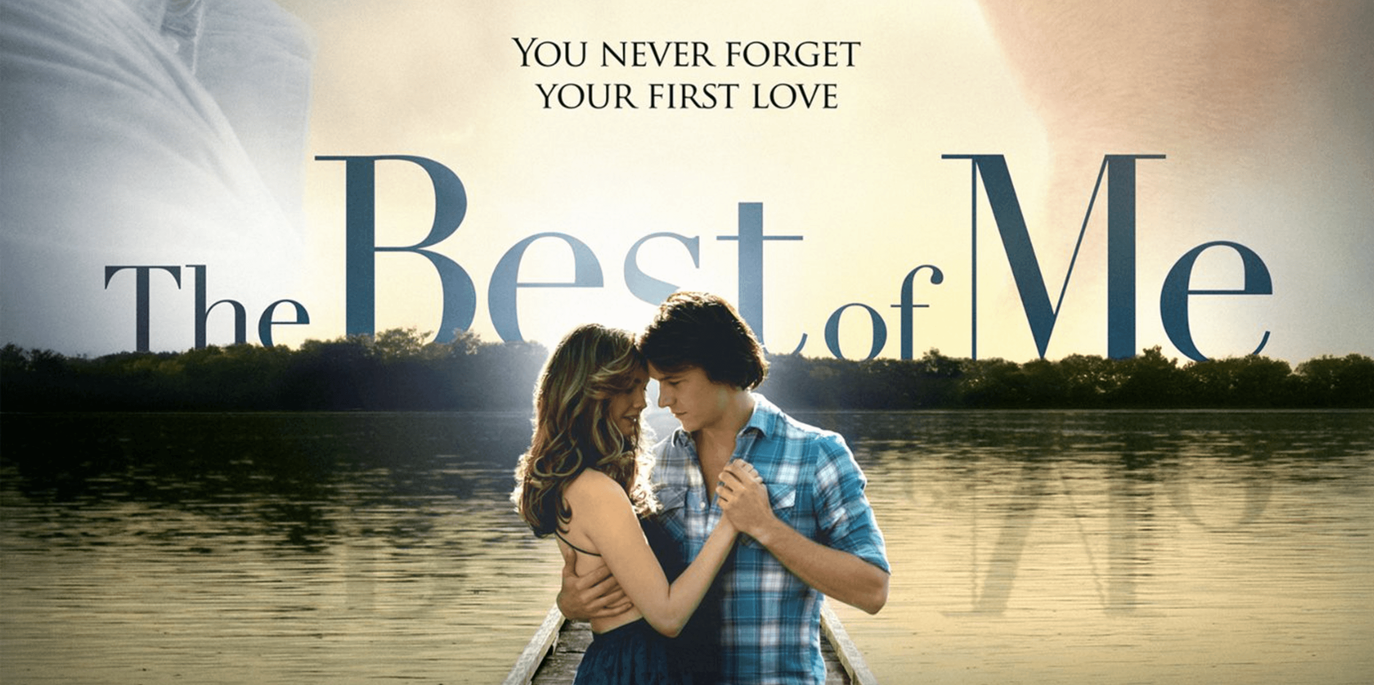 great love movies to watch-the world the best of me