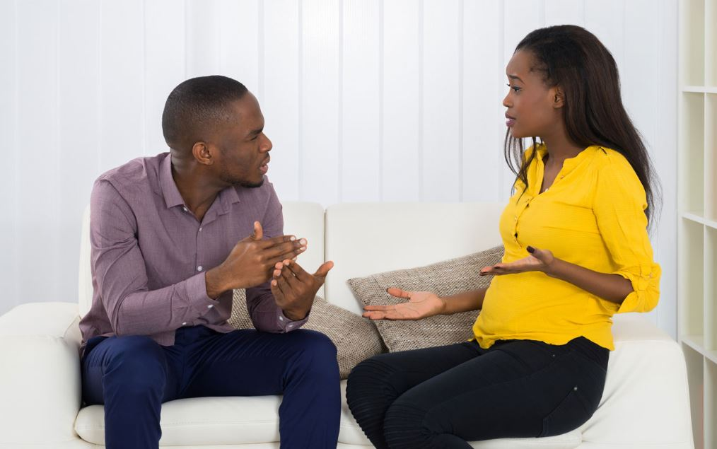 disadvantages of love marriage