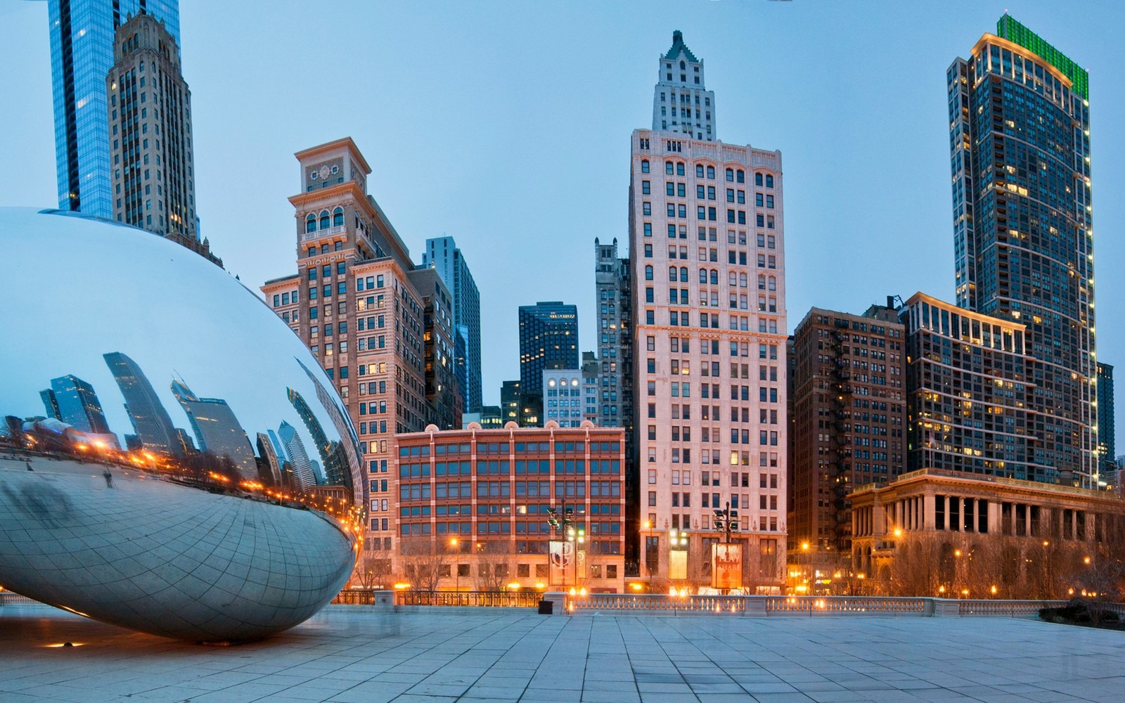 top 10 best cities to live in usa chicago-usa