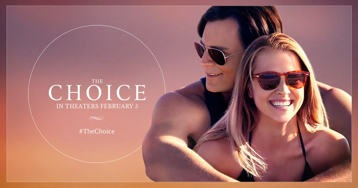world romantic movies-the world the choice