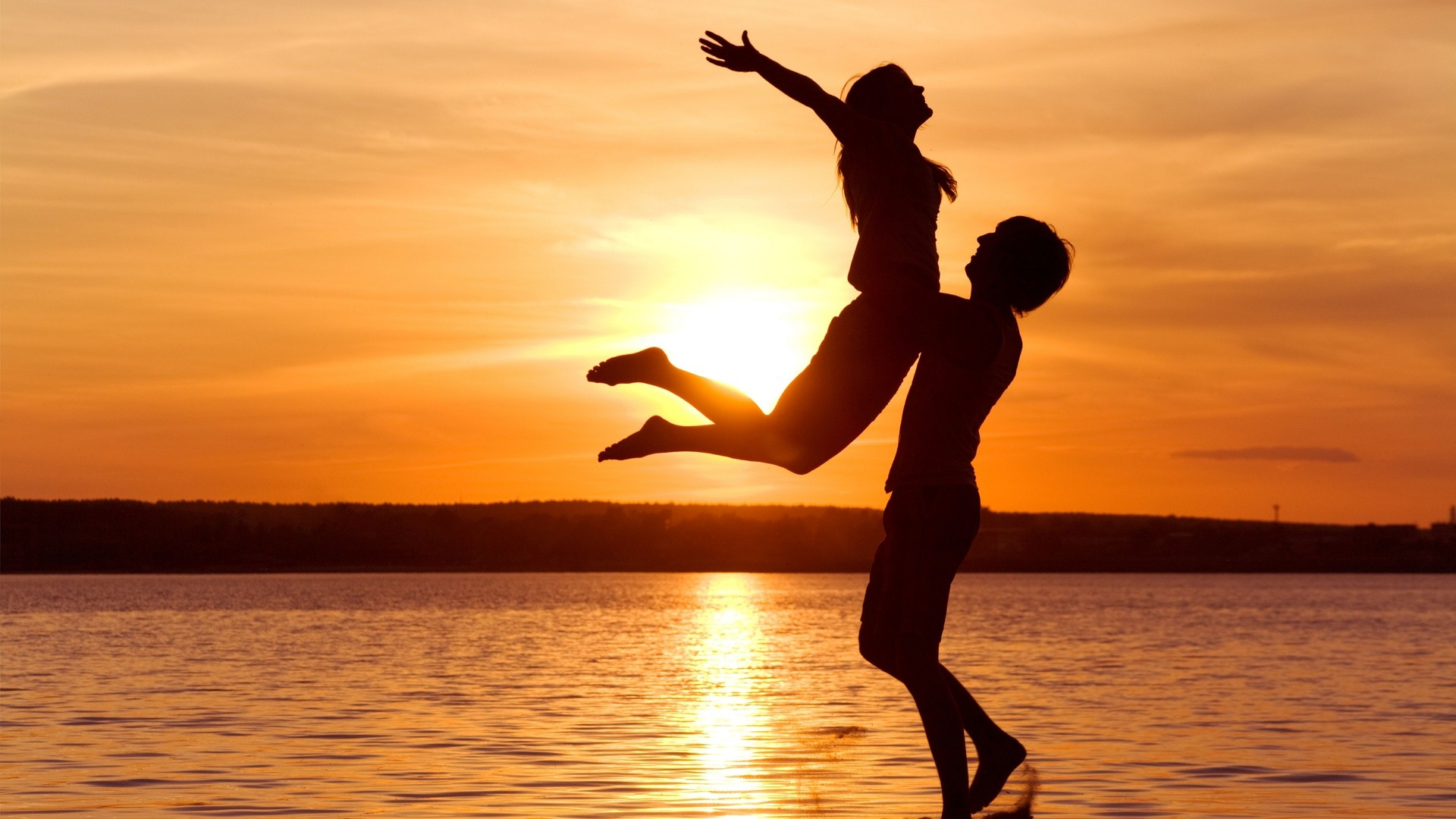 Advantages of love marriage