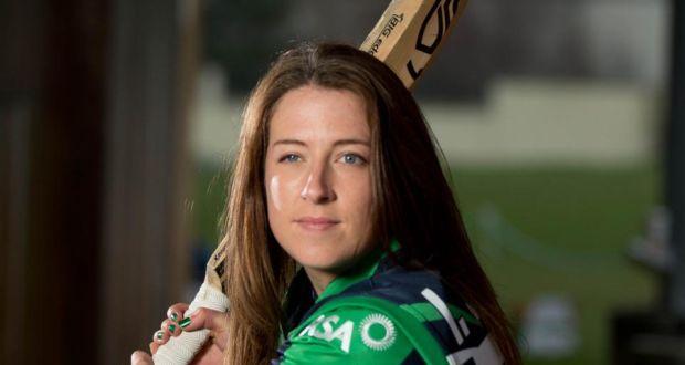 most beautiful women cricketer-isobel joyce