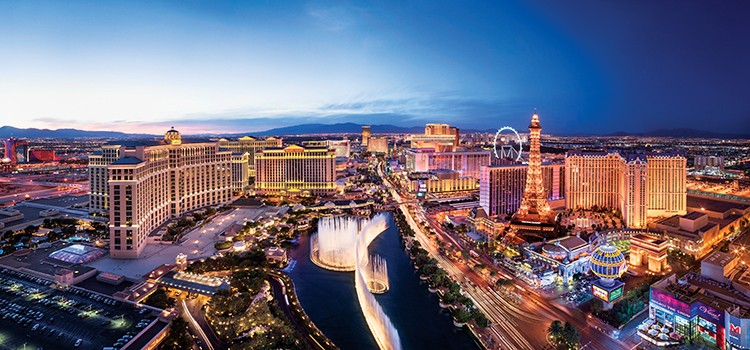 top 10 best cities to live in usa lasvegas-best-city-usa