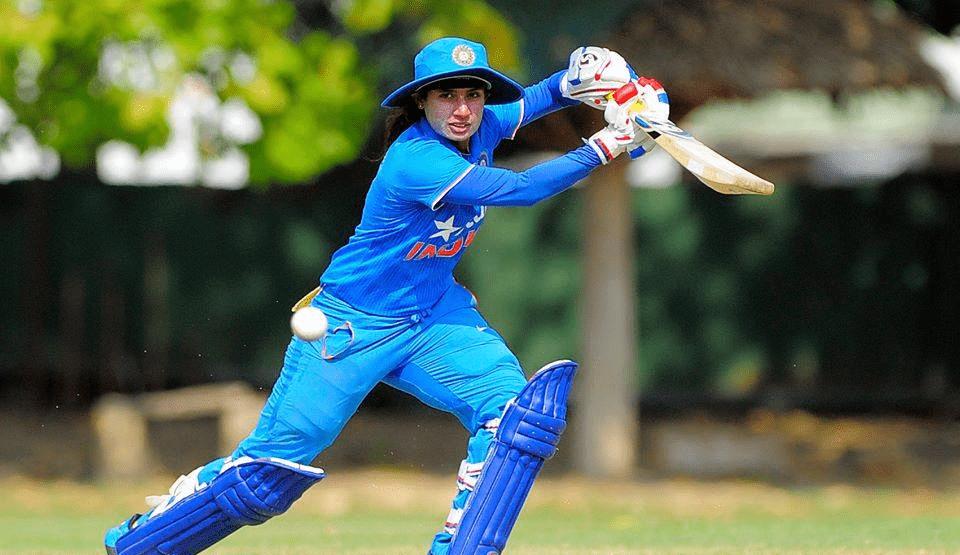 beautiful women cricketer-mithali raj india