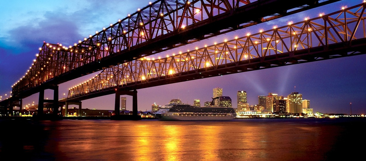 top 10 best cities to live in usa new-orleans