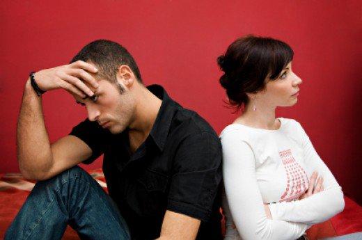 drawbacks of love marriage
