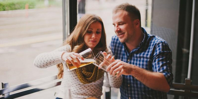 love marriage benefits
