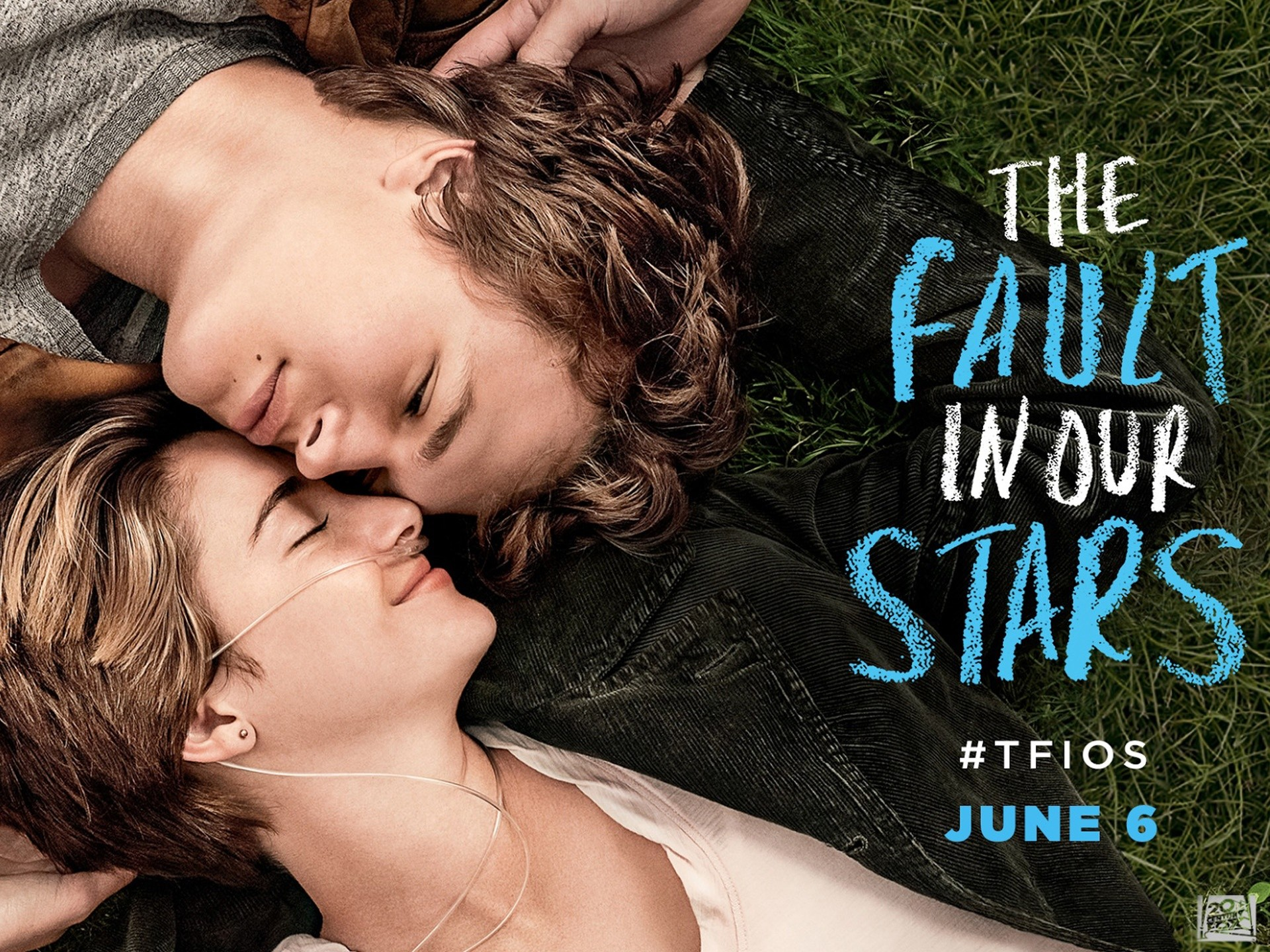 best love movie in the world-the world the fault in our stars