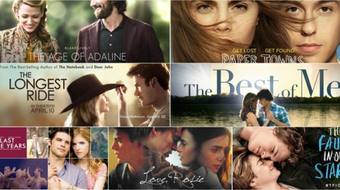 Top 10 Romantic Movies in the World
