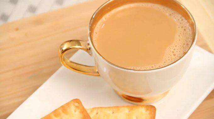 Top 5 Health Advantages of Tea