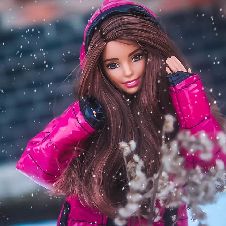 barbie-most popular cartoon characters