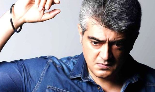 Ajith Kumar Biography – 6 Interesting Facts About Him