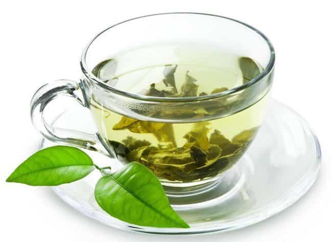 Health Treatment of Tea