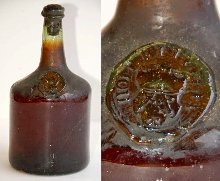 World's Oldest Alcohol