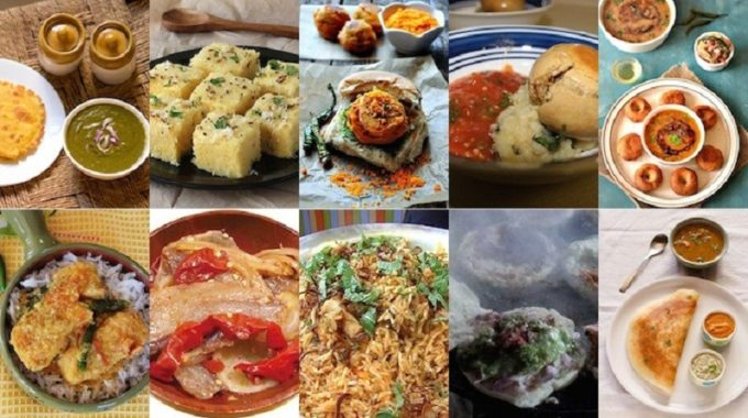 Top 10 Lunch in India Recipes