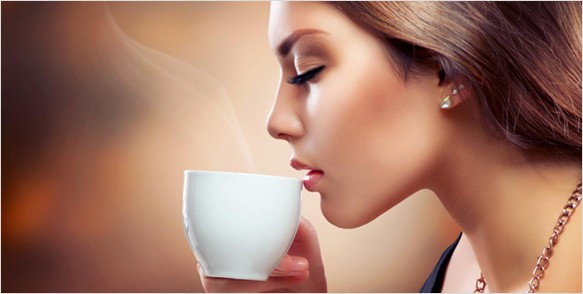 Top 5 Health Advantages of Coffee