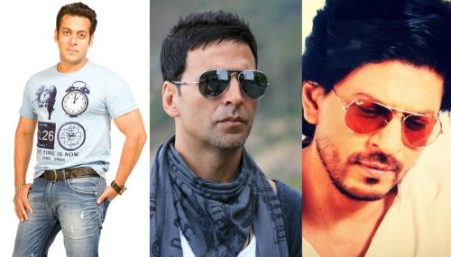 list of Top 10 Highest Paid Actors in India