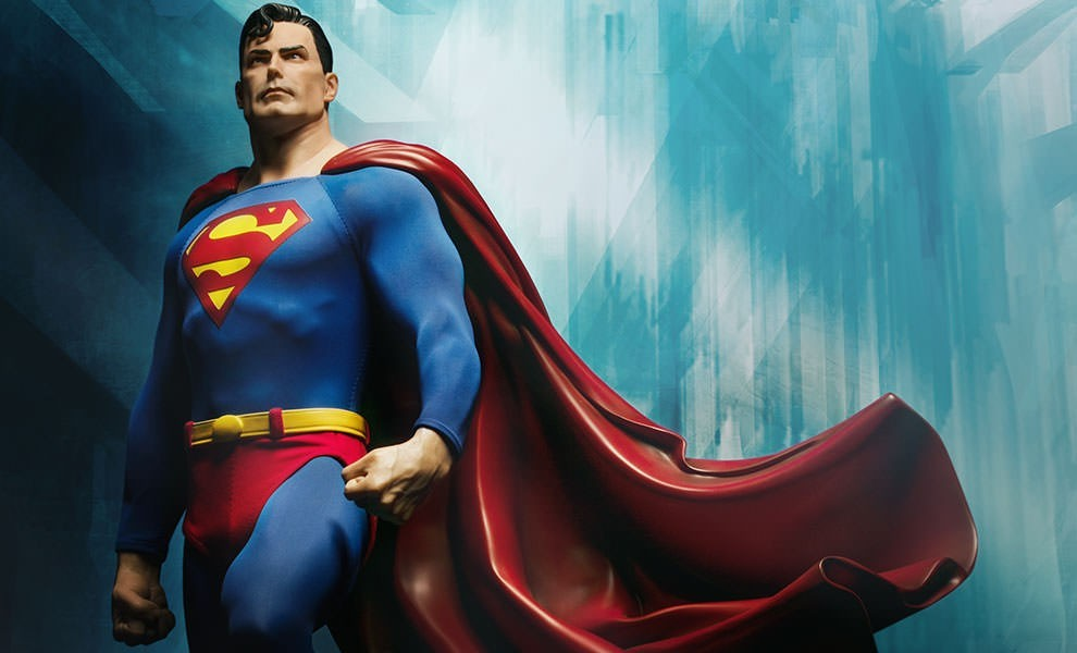 superman -popular cartoon characters 2020