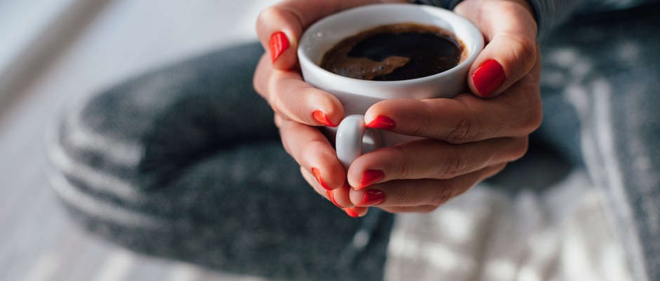 Top 5 advantages of Coffee