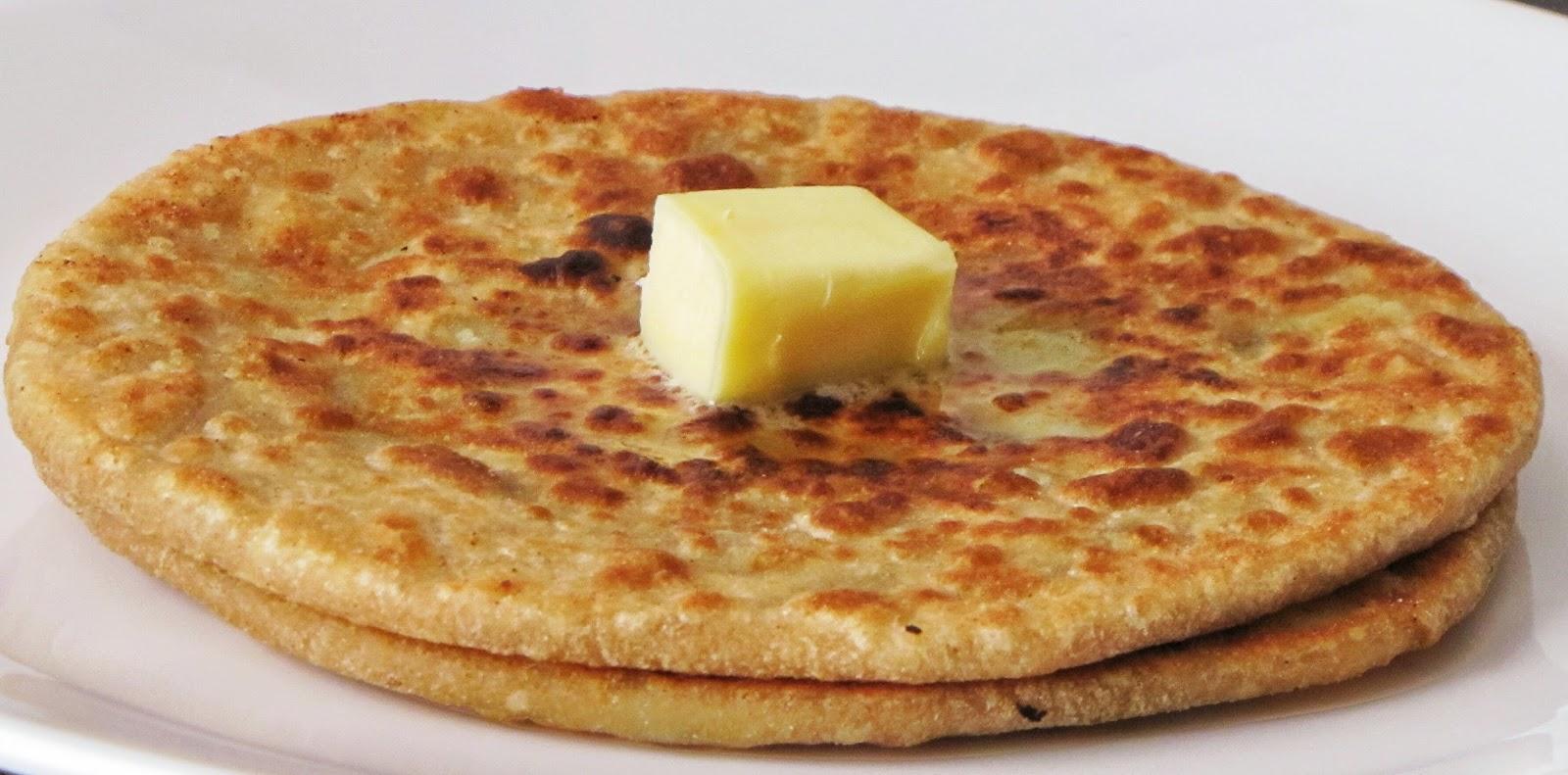 indian recipes breakfast